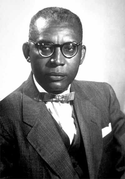 Francois Papa Doc Duvalier