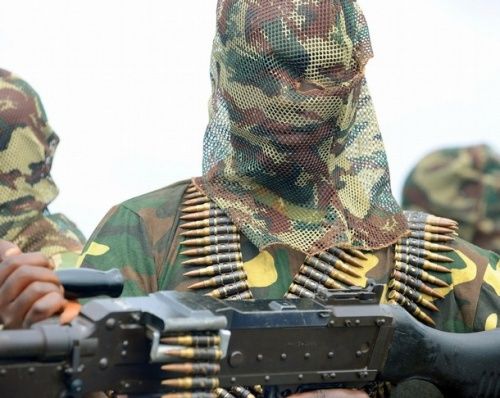 SHOCKING CONFESSIONS FROM EX-BOKO HARAM WHO CONVERTED TO CHRISTIANITY. ALLEGED IBB IS THE MAJOR SPONSOR OF BOKO HARAM 1